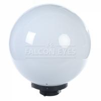 Сферический рассеиватель Falcon Eyes FEA-DB400 (BW) сферический