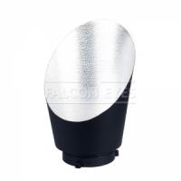 Фоновый рефлектор Falcon Eyes Насадка фоновая FEA-BRT BW
