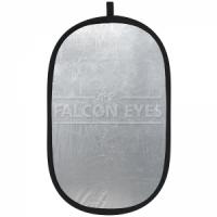 Отражатель на пружине Falcon Eyes RFR-3648S прямоугольный. Размер 92х122 см.