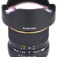 Объектив Samyang 14mm f/2.8 Olympus 4/3