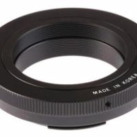 Samyang Переходное кольцо T-mount/Canon EOS (chip)