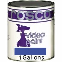 Краска Rosco Chroma Key Blue 3,8 литра (1 галлон)