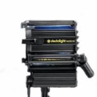 Металло-галогенный осветитель Dedolight DLH400D