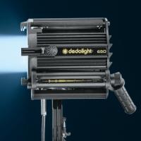 Галогенный осветитель Dedolight DLH650