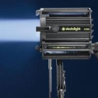Галогенный осветитель Dedolight DLH436
