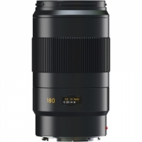 Объектив Leica APO-Tele-Elmar-S 180mm f/3.5