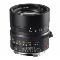 Объектив Leica Summilux-M 50mm f/1.4 ASPH
