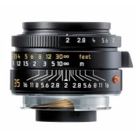 Объектив Leica Summicron-M 35mm f/2.0 ASPH