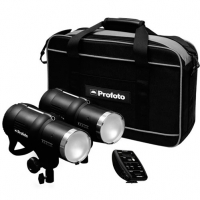 ProFoto D1 Basic Kit 500/500 Air Remote 901063
