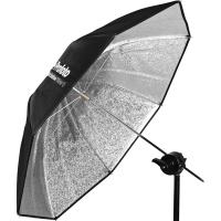 Зонт ProFoto Umbrella Shallow Silver S (85cm) 100972