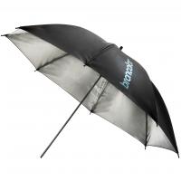 Зонт Broncolor Umbrella silver 105 cm 33.570.00