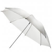 Зонт Broncolor Umbrella transparent 105 cm 33.572.00