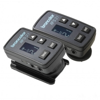 Радиосинхронизатор Broncolor RFS 2.1 (Transmitter/Receiver kit) 36.135.00