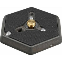 Штативная площадка Manfrotto 13038, ASSY PLATE FOR 029 & 136, 3/8