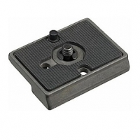 Штативная площадка Manfrotto 200PL-14, ACCESSORY PLATE 1/4 FOR X/LGHT
