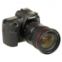 Зеркальная камера Canon EOS 6D (WG) Kit 24-105mm