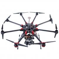 Квадрокоптер DJI S1000 Premium пакет №3