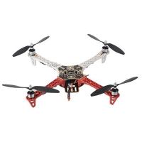 DJI F450 ARF kit + Naza M Lite + GPS + Landing skid