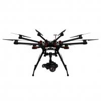Квадрокоптер DJI S1000 Premium пакет №1