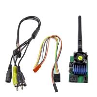 DJI FlySight TX5812, 6-16В 1200мВ 32 канала, до 7км