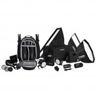 Комплект ProFoto B1/B2 Universal Expert Kit с 2 моноблоками и 2 генераторными головами 903130-2
