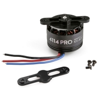 DJI Мотор 4114 (черный) 400Kv для S1000 (Part21 S1000-Premium 4114 Motor with black Prop cover)
