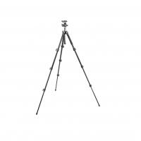 Штатив Manfrotto MK293A4-A0RC2 293 Alu kit-4s Ball Head QR