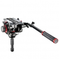 Видео голова Manfrotto 504HD Pro Video Head