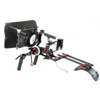 Комплект Camtree Hunt Mod Kit BMC Для Blackmagic