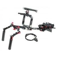Комплект Camtree Hunt Video BMC 4K Для Blackmagic