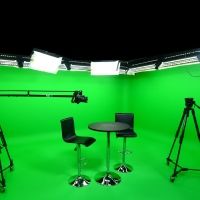 PhotoProCenter Studio Kits Комплект на базе GreenBean, видео студия №204