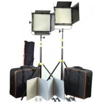 Комплект видеосвета LED Proaim 2x1000pc LED Shine