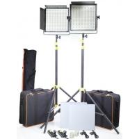 Комплект видеосвета LED Camtree 2x1000pc LED Bi Color