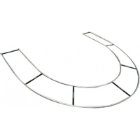 Операторская рельса Proaim Curve Track полукруг