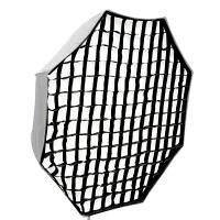Broncolor Сотовая решетка 40° для BeautyBox 65 см 33.579.00