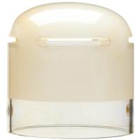 Защитный колпак ProFoto Стеклянный матовый Plus 75 мм с защитным покрытием Extra от УФ-излучения (-600 K) 101591