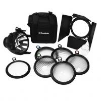 Комплект насадок ProFoto Облегченный для видеосъемки с рефлектором Cine Reflector 901184