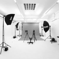 ProFoto Арендный набор, фотостудия №29