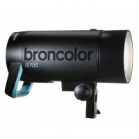 Моноблок Broncolor Siros 400S WiFi / RFS 2.1 31.623.XX