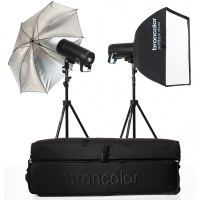 Broncolor Siros Expert 800S 31.683.ХХ