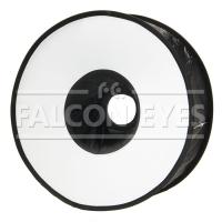 Насадка Falcon Eyes RingBox SB-45 для накамерных вспышек