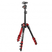 Штатив Manfrotto MKBFR1A4R-BH Befree One