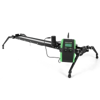 Моторизированный слайдер SlideKamera HSK-5 1500 Basic (HDN-2 PRO) KIT с синхронизацией