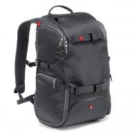 Рюкзак Manfrotto MA-TRV-GY Рюкзак для фотоаппарата Advanced Travel серый