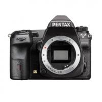 Зеркальная камера Pentax K-3 II Body