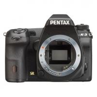 Зеркальная камера Pentax K-3 Body