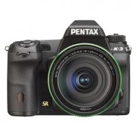 Зеркальная камера Pentax K-3 + объектив DA 18-135 WR
