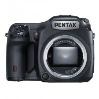 Среднеформатная цифровая камера Pentax 645Z body
