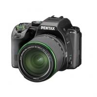 Зеркальная камера Pentax K-S2 + объектив DA 18-135 WR черный