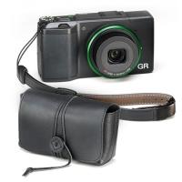 Компактная камера  Ricoh GR II Urban Leather Set